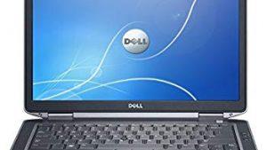 DELL Latitude E6430S - I7 - SSD 256 GO