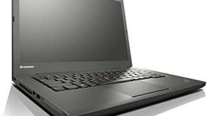 """LENOVO T460 - 8Go - SSD 240 Go 14"""""""