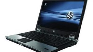 HP Elitebook 8440P - 4Go de ram - HDD 500 Go