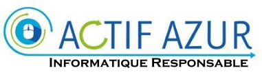 logo actif Azur