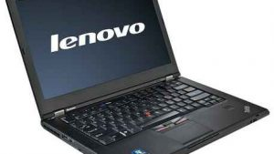 LENOVO T420S - 4 DE RAM - SDD 128 GO - I5