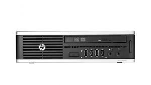 HP Compaq Elite 8300 Ultra-Slim – Intel Core I5