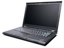 LENOVO W520 - 8 GO De Ram - I7 - HDD 500 Go
